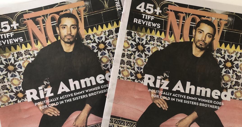 NOW Magazine no longer publishing its back page sex ads | News