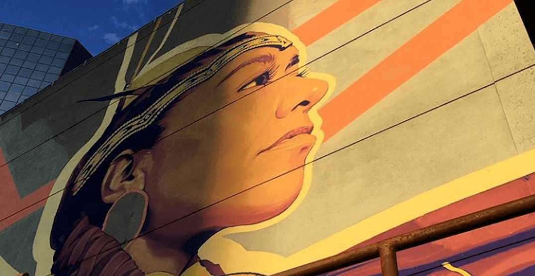 There are 11 new murals in Calgary that you need to check out (PHOTOS)