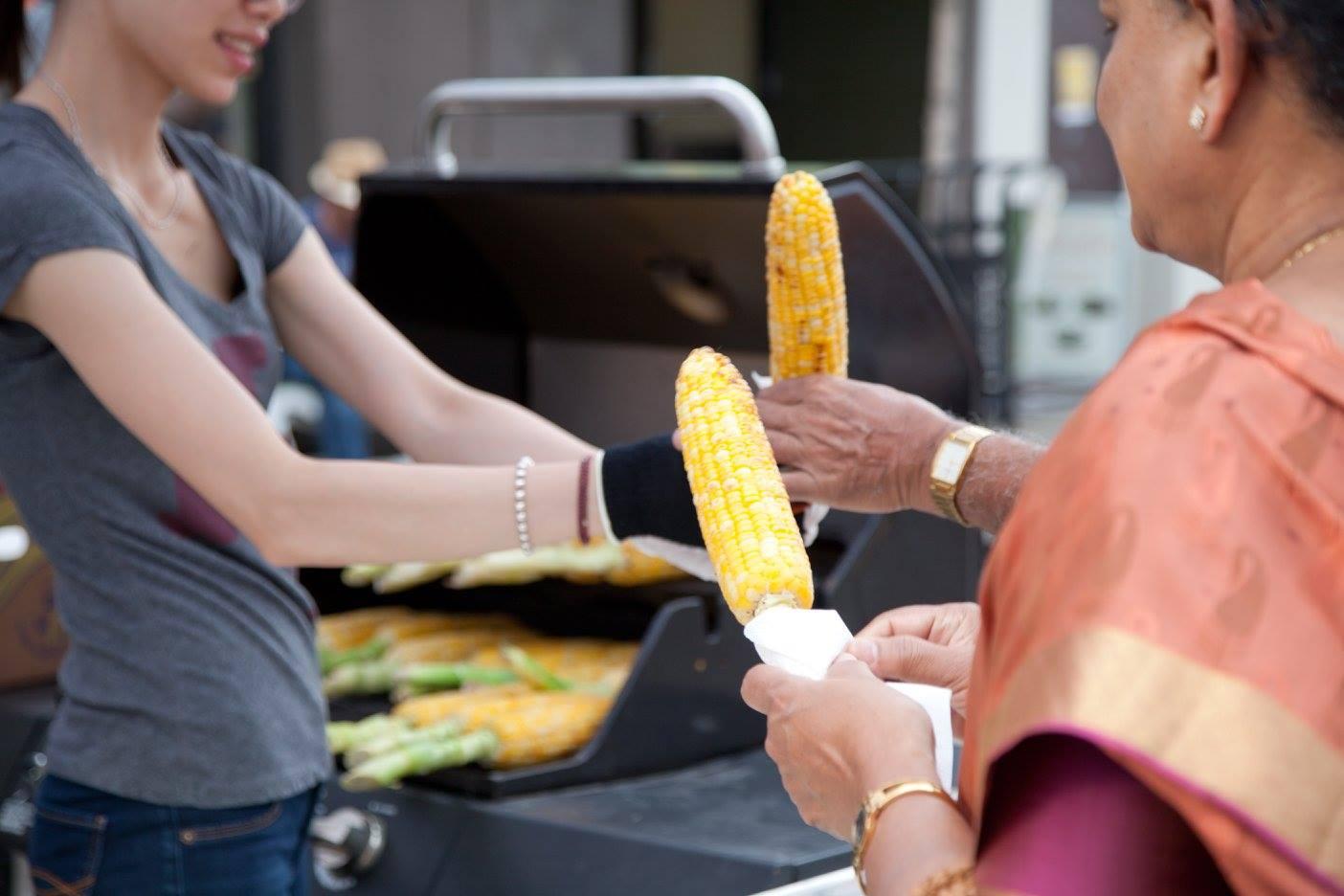 taste of the kingsway toronto food events