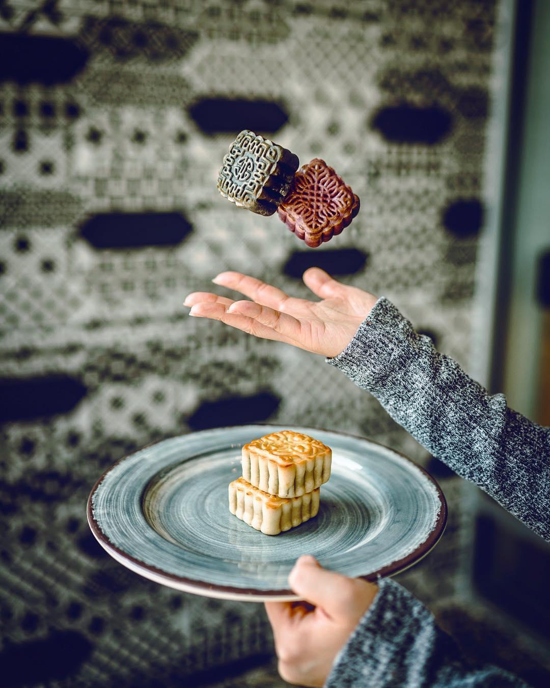 mooncakes toronto