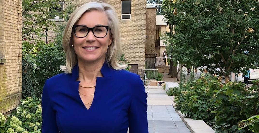 Jennifer Keesmaat announces bold road safety plan for Toronto