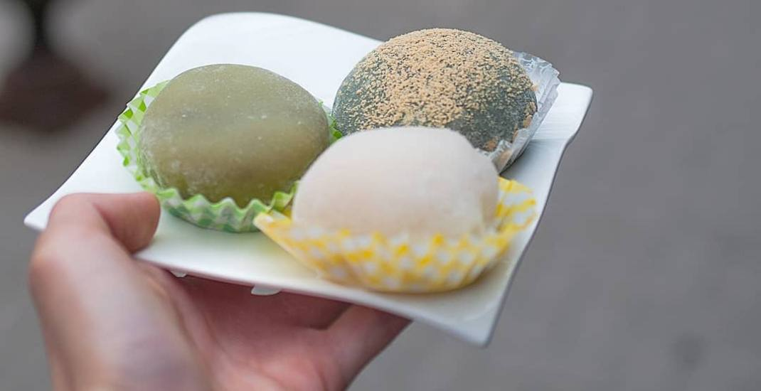 5 must-try Japanese mochi treats in the GTA