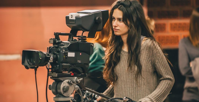 Aurora Cannabis empowers women in film with TIFF's 'Share Her Journey'