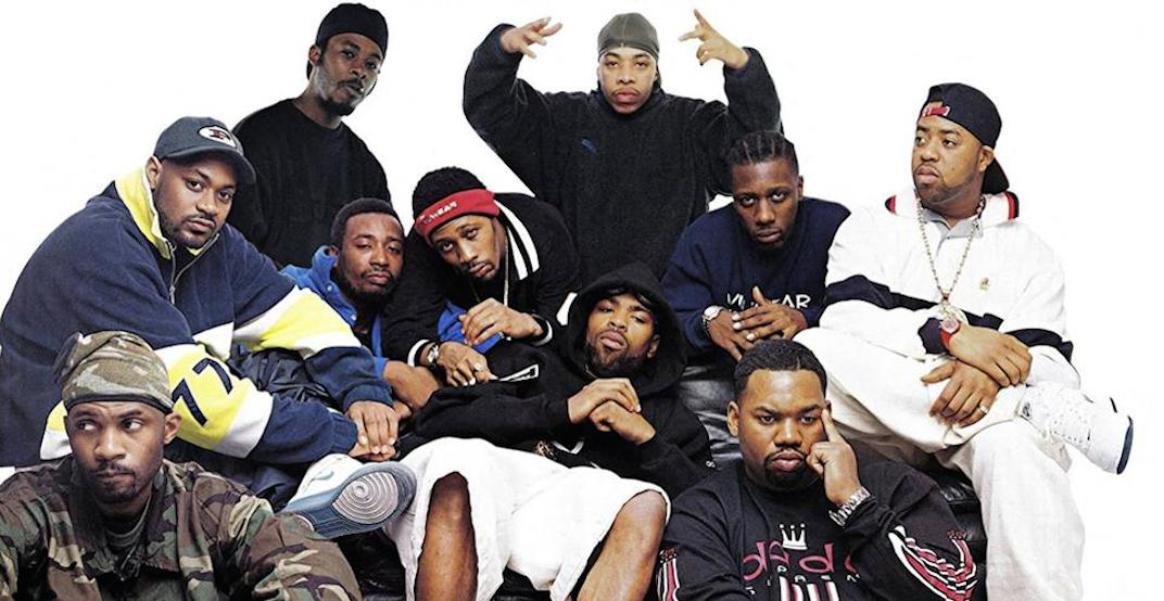 Wu-Tang Clan is headlining the TD Vancouver International Jazz Fest this summer