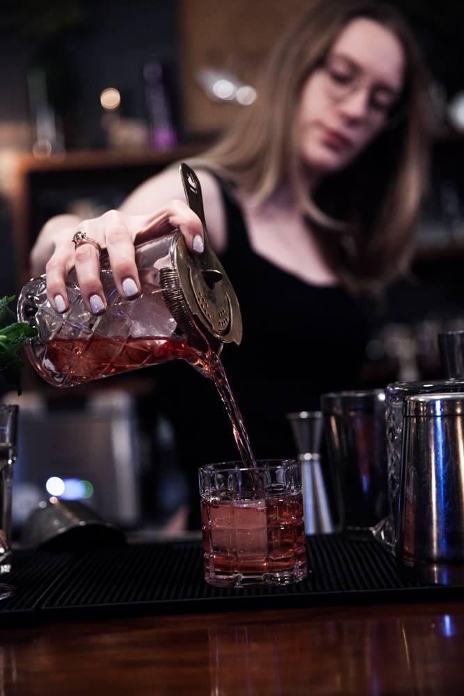 northwood cocktail