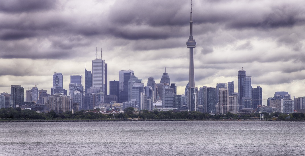 'Significant spring-like storm' coming to Toronto ahead of warm-up
