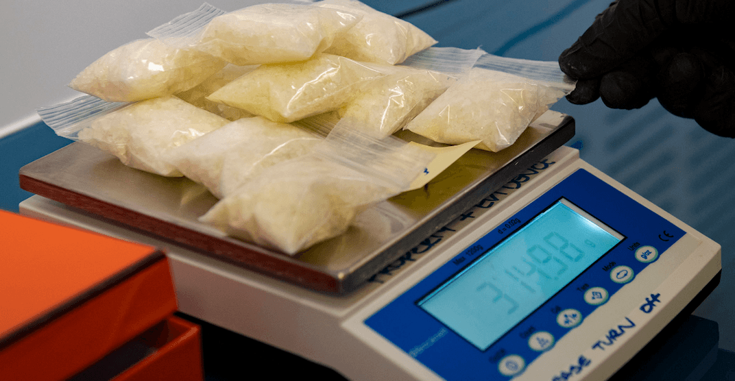 $500K drug ring busted in Toronto by York Regional Police (VIDEO)