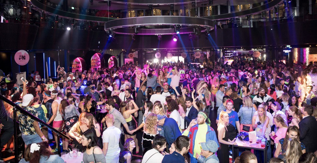 Boobyball is the year's funnest party for a good cause