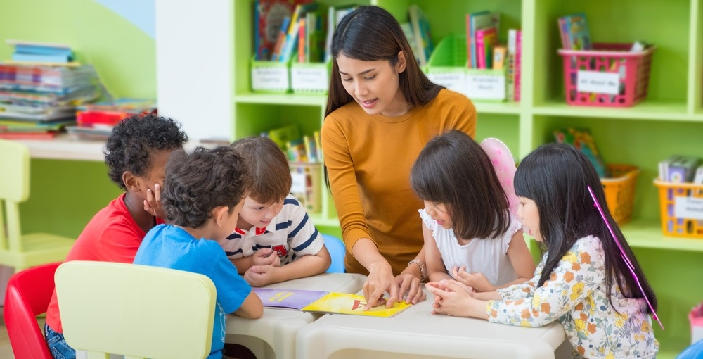 BC testing $10-a-day universal child care at 53 locations