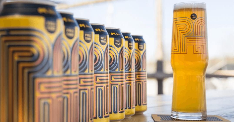 Toronto's Fresh Hop beer festival returns this November