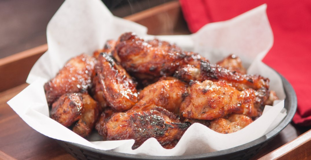 All-you-can-eat wing night returns to this Toronto bar this fall