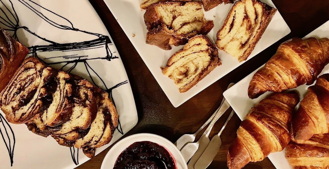 Vancouver's getting new spot for artisan breads and French pastries