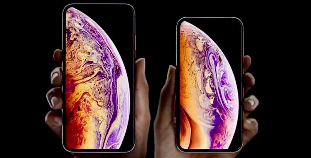 Apple unveils iPhone XS Max, largest iPhone ever made (PHOTOS)