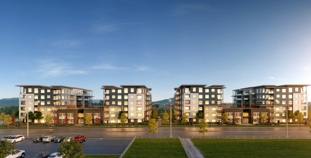 Explore Alexander Square, Langley's new master planned community