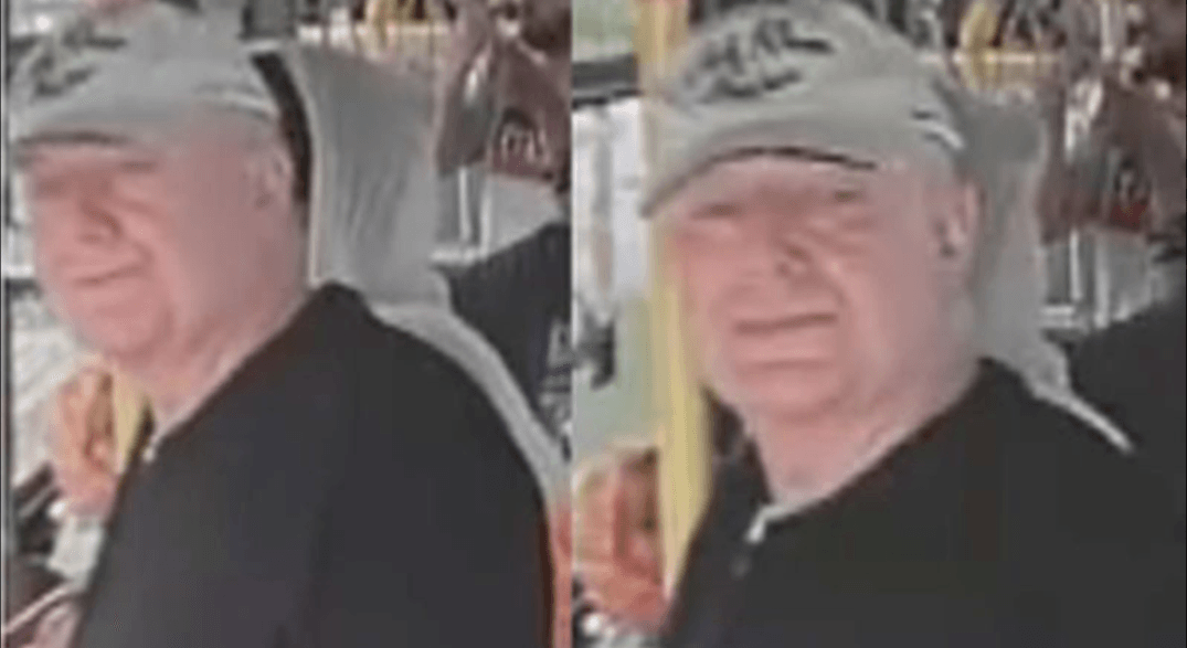 Police looking for suspect in Kennedy Station sexual assault (PHOTOS)