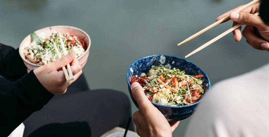 Food guide: 5 Burnaby spots to satisfy every kind of mood