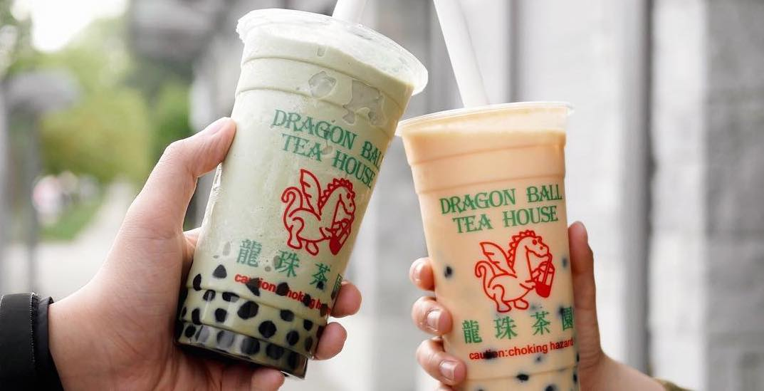 The best places to get bubble tea in Vancouver