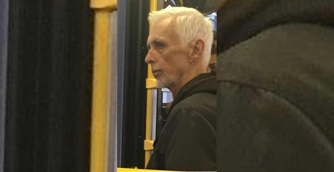 Police looking to identify suspect in TTC sexual assault investigation