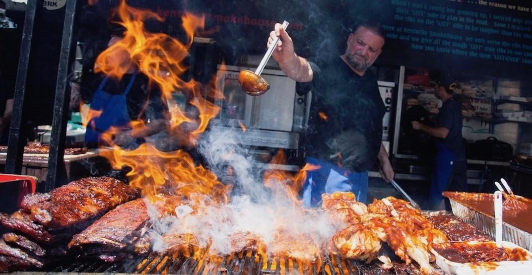 Kanata ribfest
