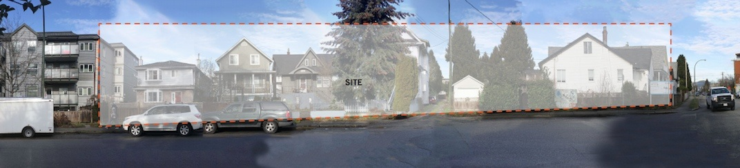 1837-1857 East 11th Avenue and 2631-2685 Victoria Drive Vancouver