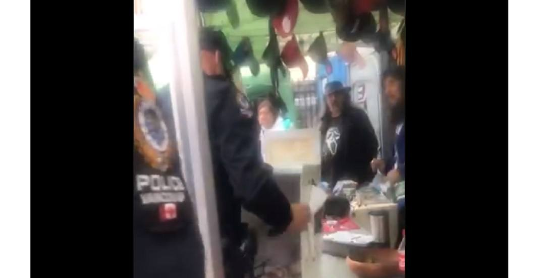 VPD respond to criticism following seizure at Downtown Eastside Market