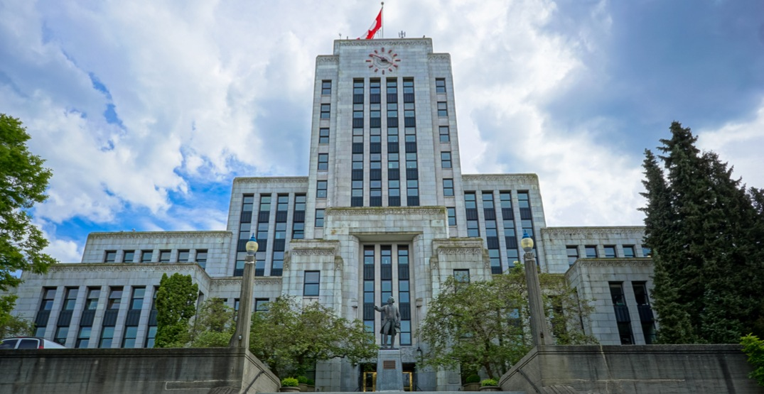 "Vancouver could be forced to take ""drastic measures"" to avoid insolvency"
