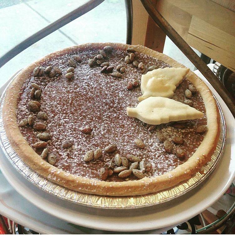 best pie