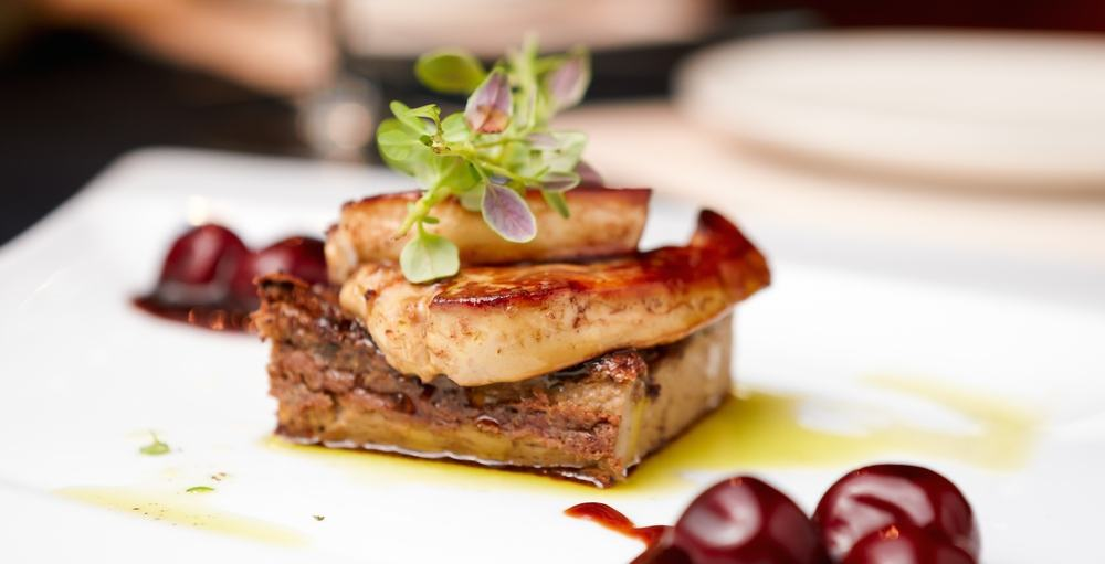 A fancy foie gras festival is coming to Montreal this week