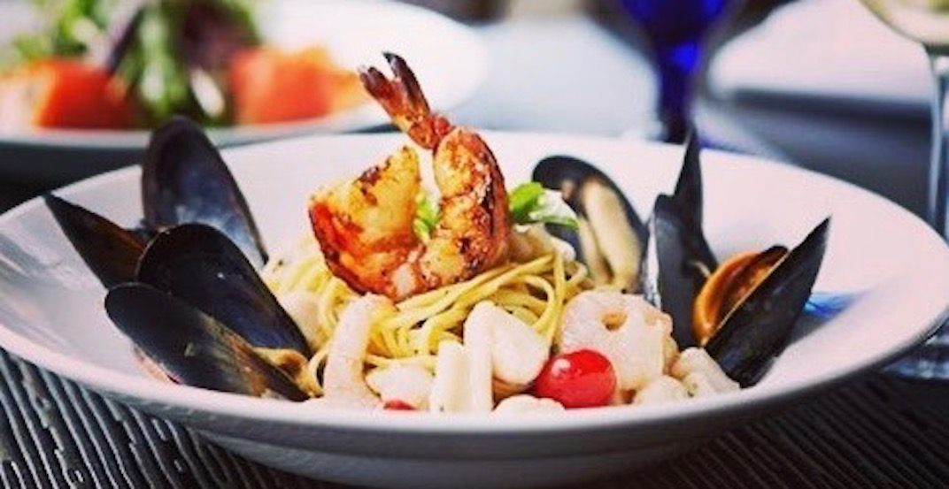 Long-awaited Italian restaurant to open in downtown Vancouver this week
