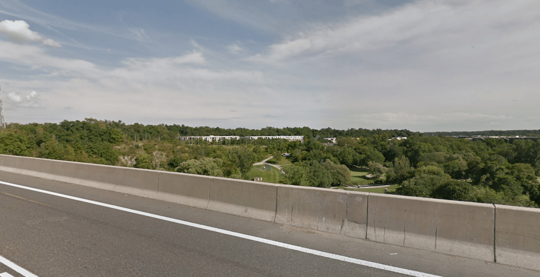 SIU investigating death of man who fell from Highway 401