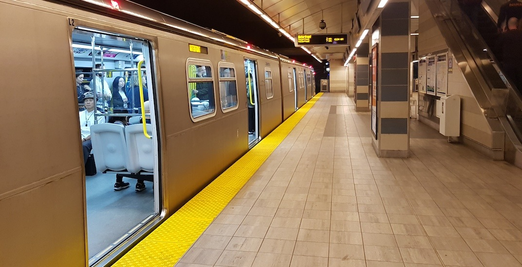 Canada Line's unionized janitors lose jobs to new cleaning company