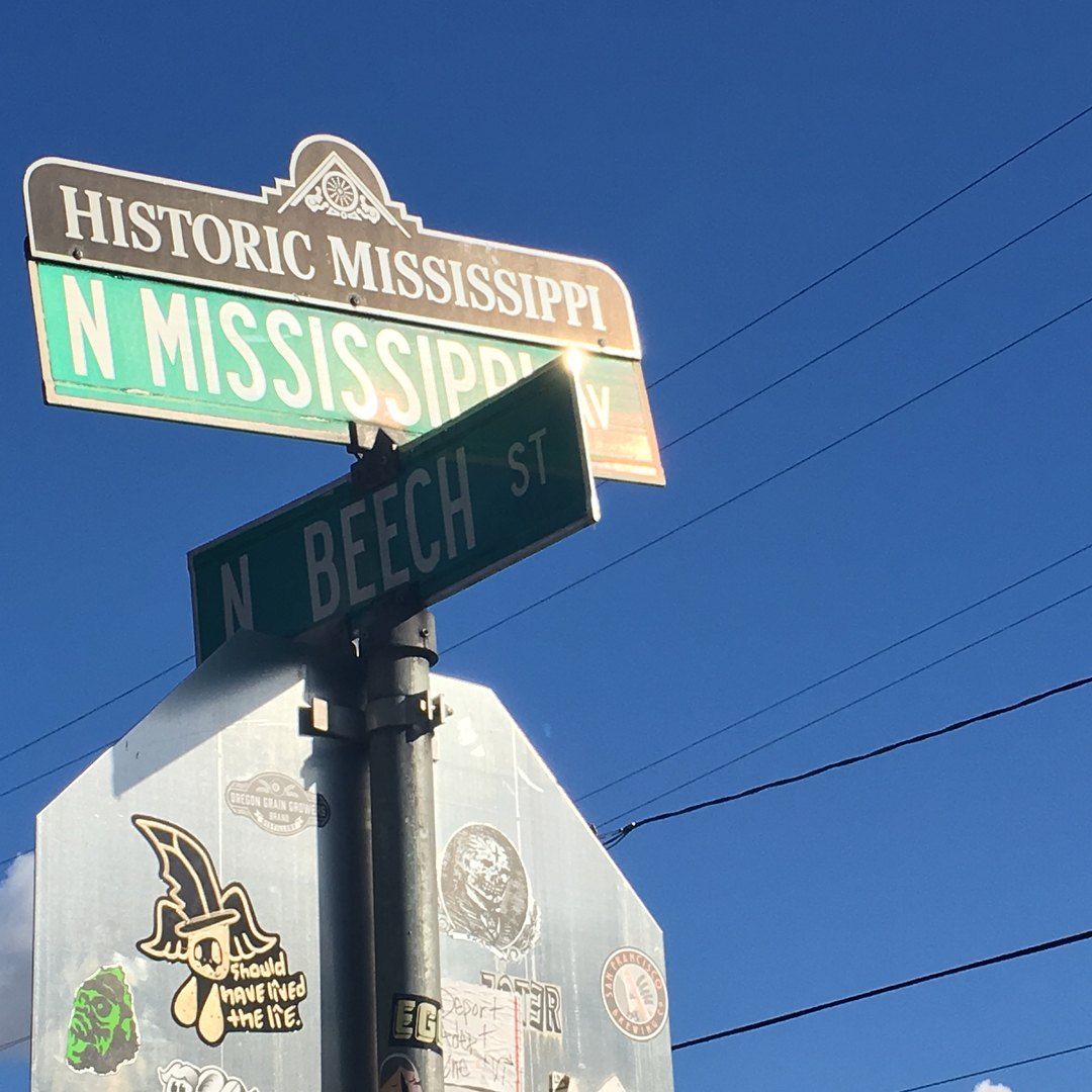 Historic Mississippi Avenue (@kirstenr13 / Instagram)