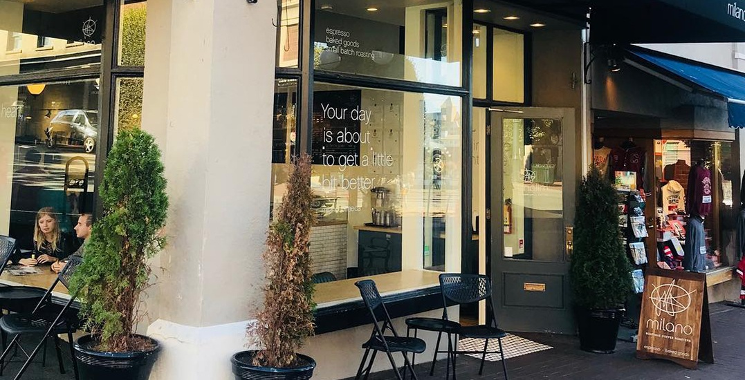 Beloved Vancouver coffee roasters open location in downtown Victoria