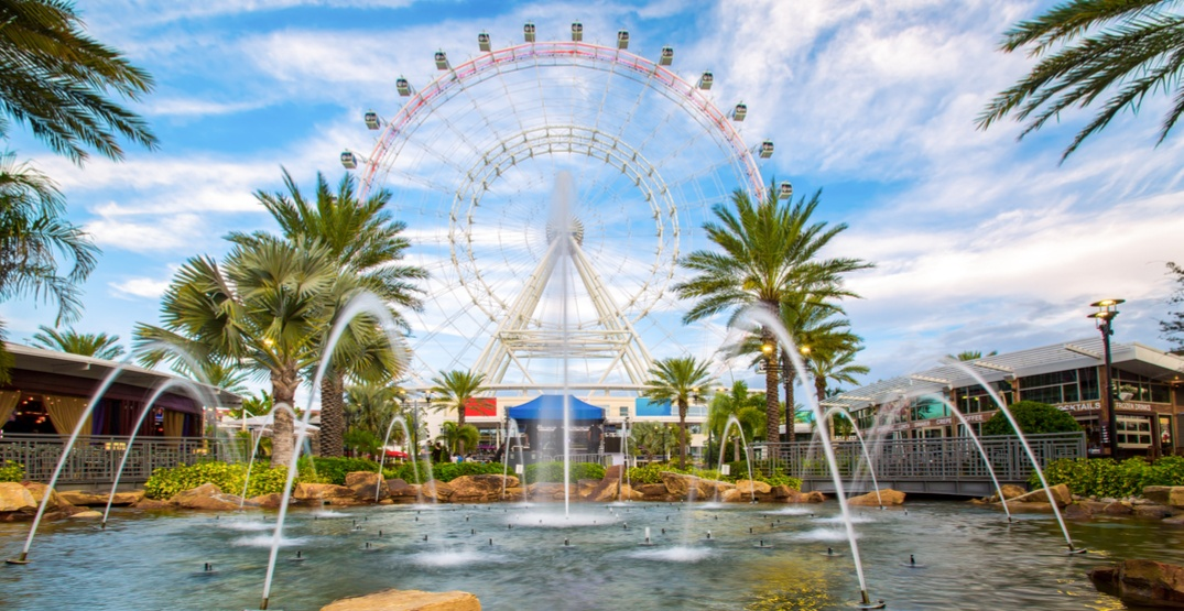 All of the theme parks: This is your thrifty guide to Orlando this season