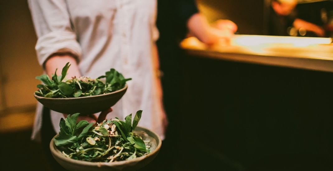 This Vancouver kitchen is participating in Restaurants For Change 2018