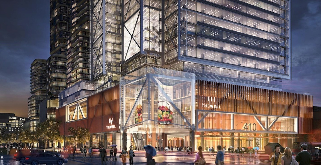 North America's largest Spaces co-working office coming to downtown Toronto