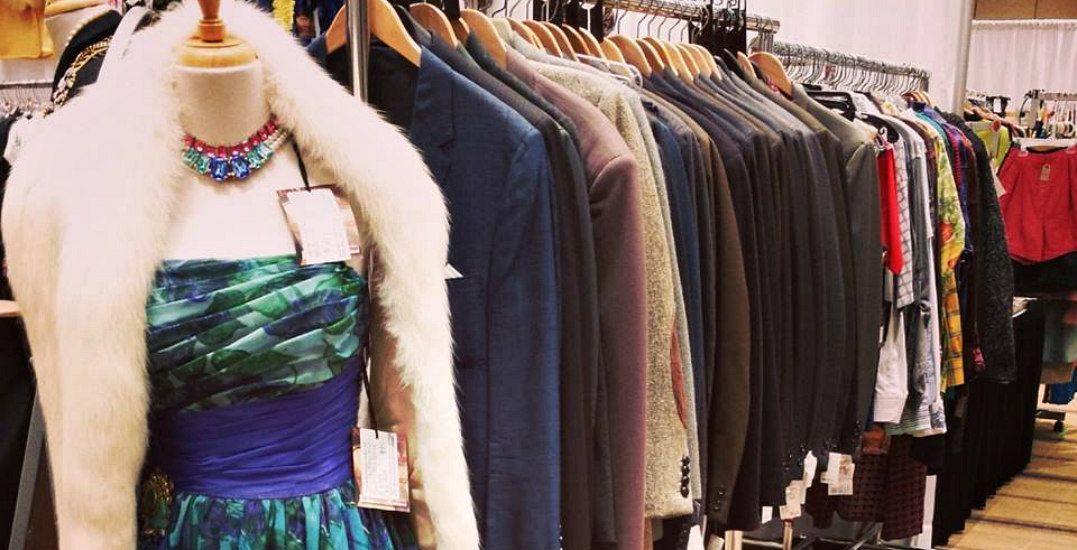 Canada's largest vintage event is happening in Toronto