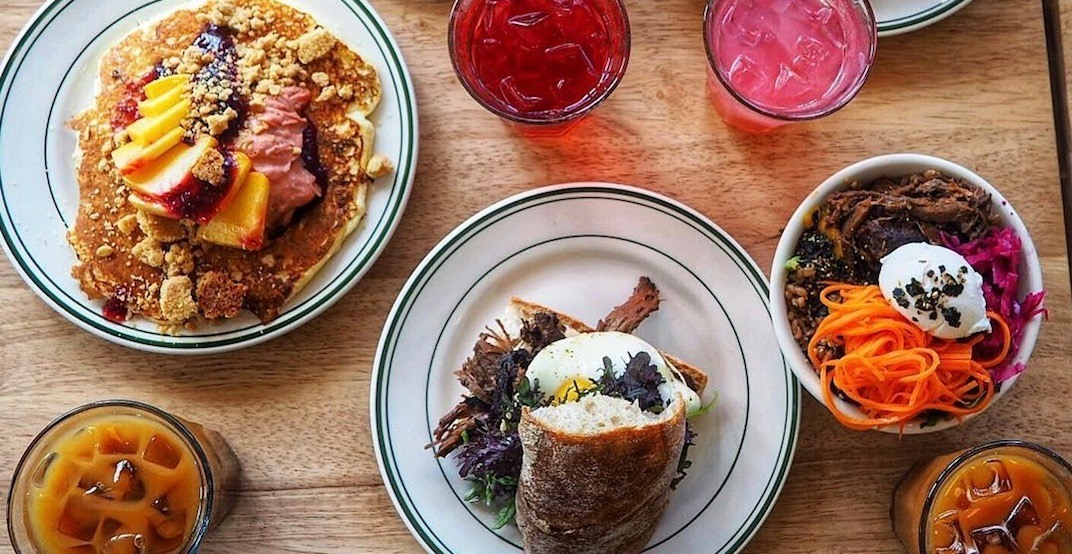 30 awesome new must-try restaurants in Vancouver