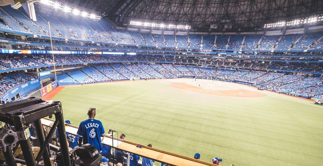 Blue Jays have seen largest drop in attendance in MLB this year