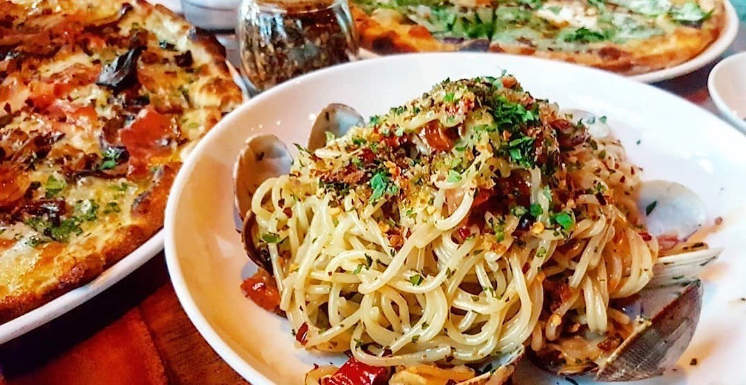 Much-loved local pizza and pasta spot opening new location in Vancouver