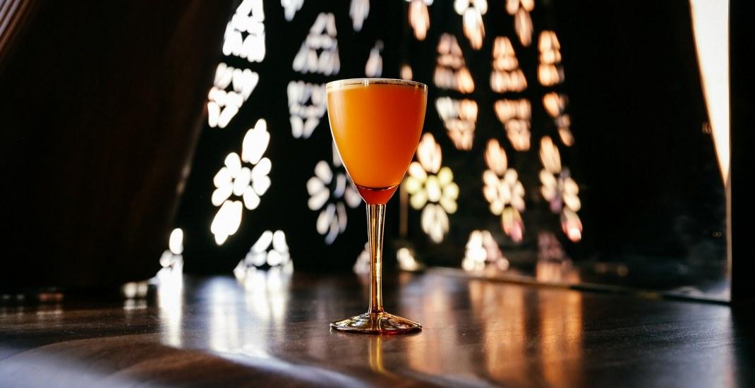 This Toronto bar ranks among the World's 100 Best Bars