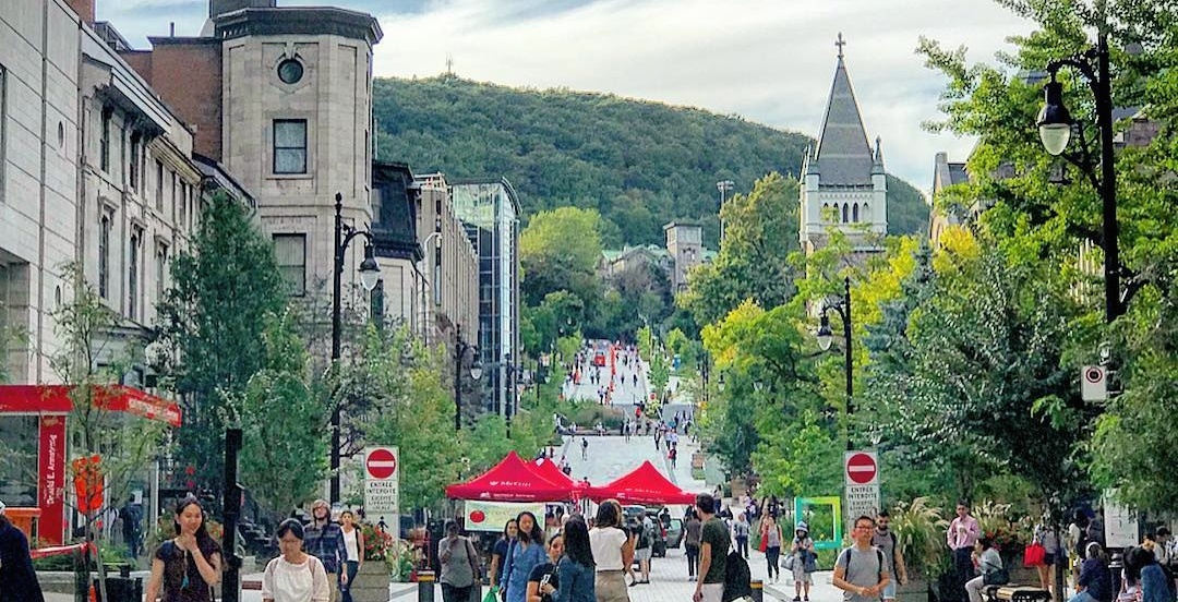 28 things to do in Montreal this weekend: September 21 to 23