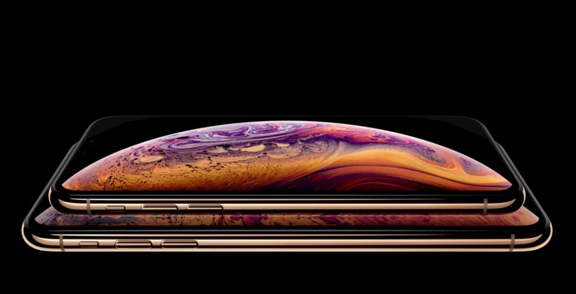 A non-tech guy's review: I've been using the new iPhone XS for the past 48 hours