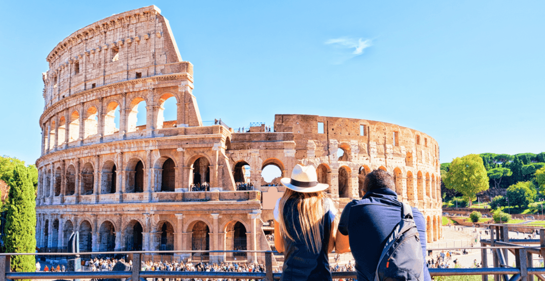 How to explore Rome, like the Romans do