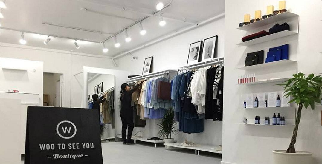 4 out-of-the-way boutique clothing stores that are worth the trip