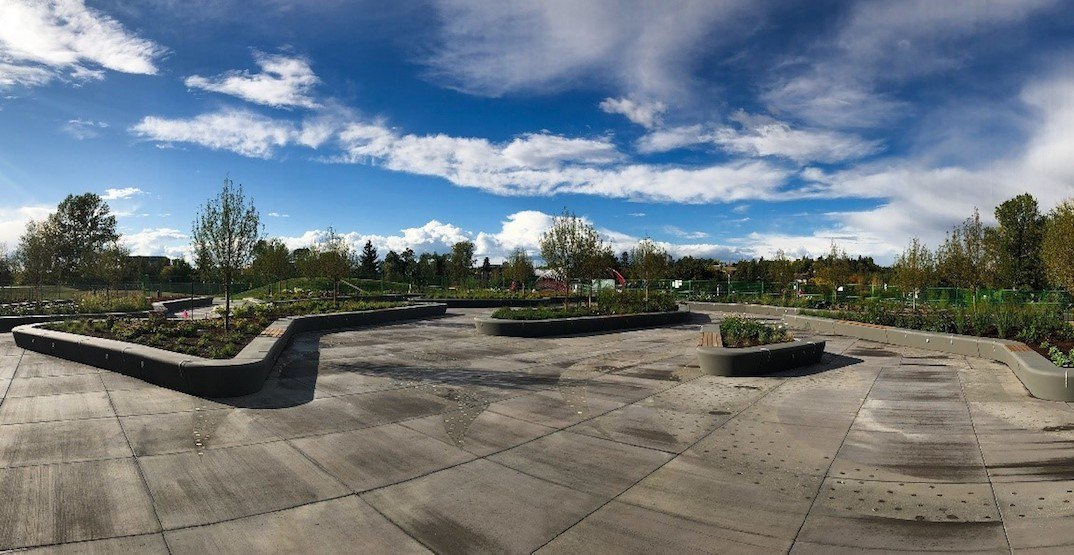 West Eau Claire Park is officially open and it looks stunning (PHOTOS)