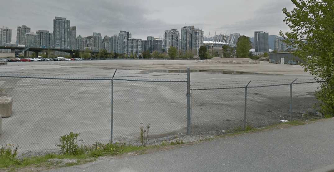 Modular housing approved for former Enchant Christmas site near Olympic Village