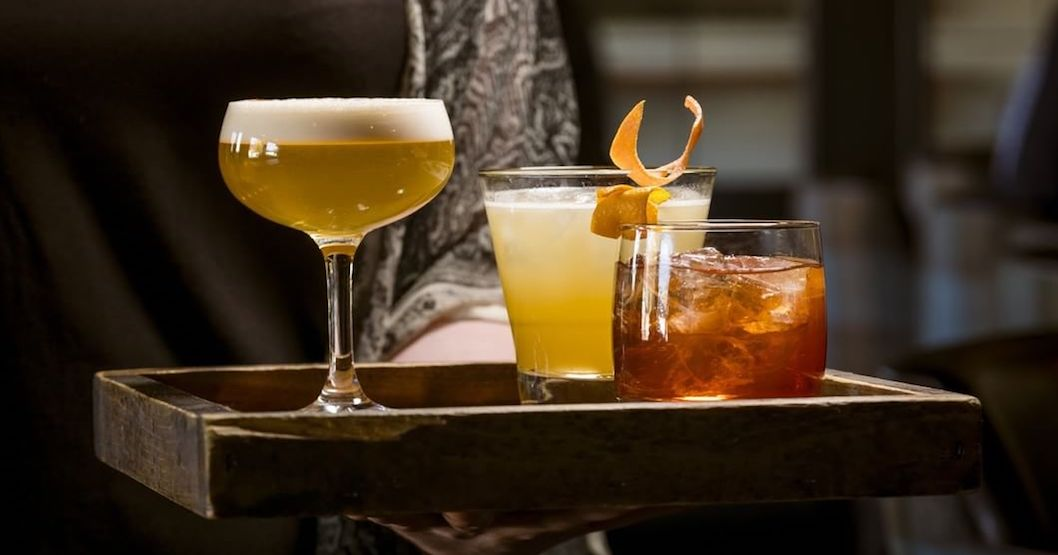 20 amazing places in Calgary to grab a drink (or three)