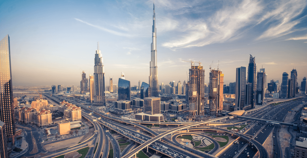 21 epic things to do in Dubai that will make you book a flight ASAP