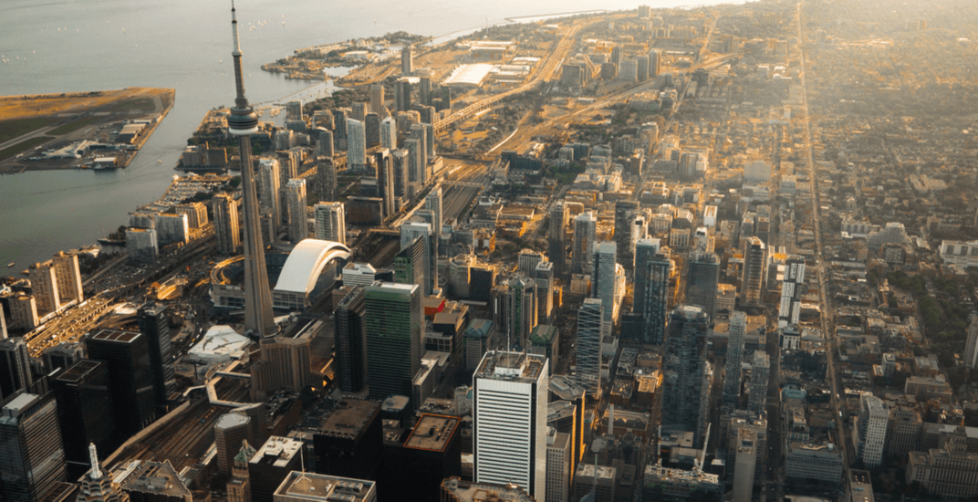 These are the best cities in Canada to launch a tech startup